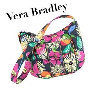 NWT! Vera Bradley Quilted Cross Body Bag